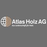 Furnier – Nussbaum europ., Atlas Holz AG, k. A., by mtextur