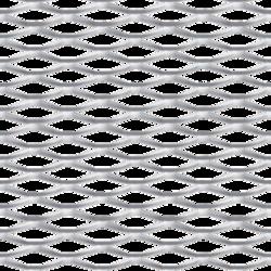 mtex_10378, Metal, Expanded metal, Architektur, CAD, Textur, Tiles, kostenlos, free, Metal, Metall Pfister