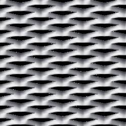 mtex_10383, Metal, Expanded metal, Architektur, CAD, Textur, Tiles, kostenlos, free, Metal, Metall Pfister
