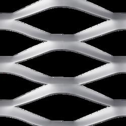 mtex_10398, Metal, Expanded metal, Architektur, CAD, Textur, Tiles, kostenlos, free, Metal, Metall Pfister
