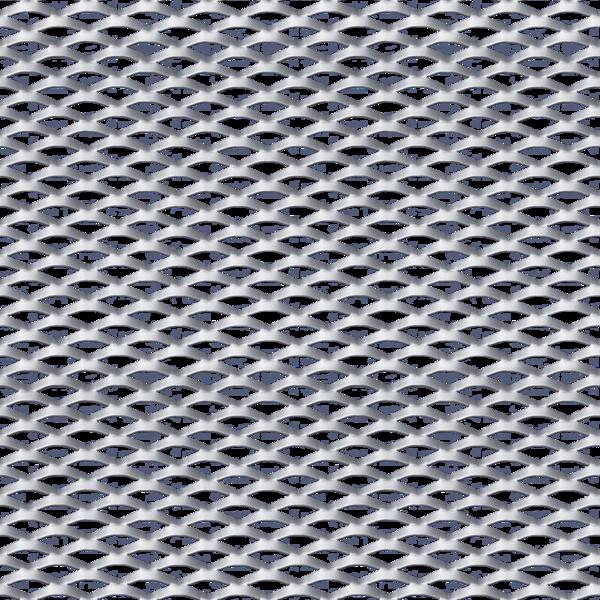 mtex_10402, Metal, Expanded metal, Architektur, CAD, Textur, Tiles, kostenlos, free, Metal, Metall Pfister