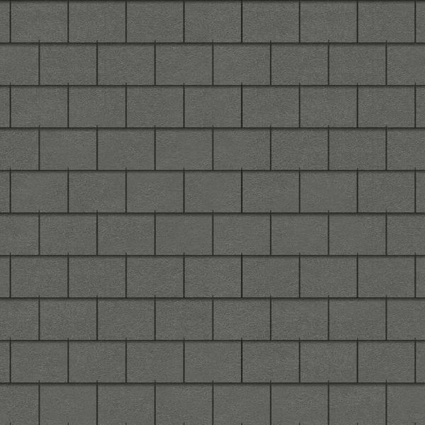 Dach textur grau  Eternit (Schweiz) AG - NATURA Vulcanit N6515 | Free CAD-Textur