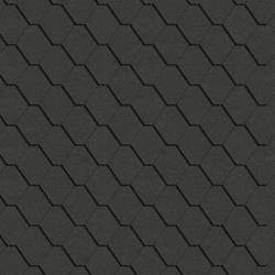 Dach textur grau  Eternit (Schweiz) AG - NOBILIS Schwarz N012 R | Free CAD-Textur