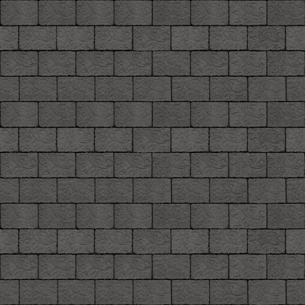 Dachziegel anthrazit textur  Creabeton Baustoff AG - Anthrazit Englisch 1/2 | Free CAD-Textur