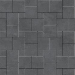 Parkett textur grau  Creabeton Baustoff AG - Grau Rechteck Parkett | Free CAD-Textur