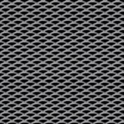 mtex_33550, Metal, Expanded metal, Architektur, CAD, Textur, Tiles, kostenlos, free, Metal, Metall Pfister