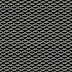 mtex_33575, Metal, Expanded metal, Architektur, CAD, Textur, Tiles, kostenlos, free, Metal, Metall Pfister