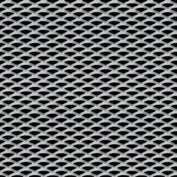 mtex_33582, Metal, Expanded metal, Architektur, CAD, Textur, Tiles, kostenlos, free, Metal, Metall Pfister