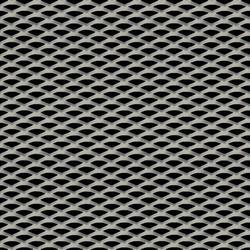 mtex_33595, Metal, Expanded metal, Architektur, CAD, Textur, Tiles, kostenlos, free, Metal, Metall Pfister
