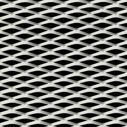 mtex_34301, Metal, Expanded metal, Architektur, CAD, Textur, Tiles, kostenlos, free, Metal, Metall Pfister
