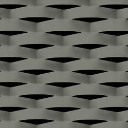 mtex_38828, Metal, Expanded metal, Architektur, CAD, Textur, Tiles, kostenlos, free, Metal, Metall Pfister