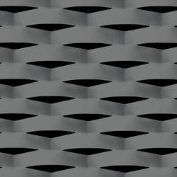 mtex_38877, Metal, Expanded metal, Architektur, CAD, Textur, Tiles, kostenlos, free, Metal, Metall Pfister