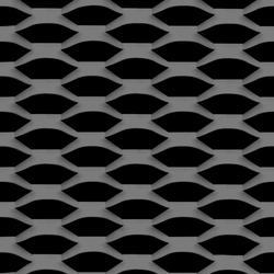 mtex_39650, Metal, Expanded metal, Architektur, CAD, Textur, Tiles, kostenlos, free, Metal, Metall Pfister