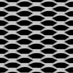 mtex_39659, Metal, Expanded metal, Architektur, CAD, Textur, Tiles, kostenlos, free, Metal, Metall Pfister