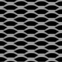 mtex_39683, Metal, Expanded metal, Architektur, CAD, Textur, Tiles, kostenlos, free, Metal, Metall Pfister