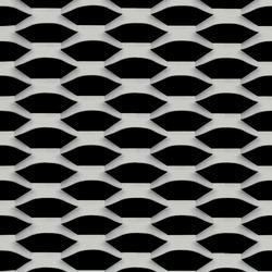 mtex_39687, Metal, Expanded metal, Architektur, CAD, Textur, Tiles, kostenlos, free, Metal, Metall Pfister