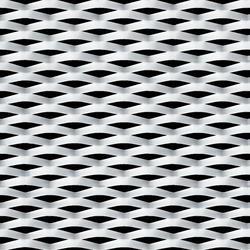 mtex_40302, Metal, Expanded metal, Architektur, CAD, Textur, Tiles, kostenlos, free, Metal, Metall Pfister