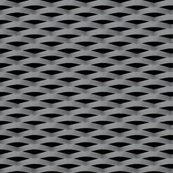 mtex_41051, Metal, Expanded metal, Architektur, CAD, Textur, Tiles, kostenlos, free, Metal, Metall Pfister