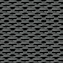 mtex_41052, Metal, Expanded metal, Architektur, CAD, Textur, Tiles, kostenlos, free, Metal, Metall Pfister