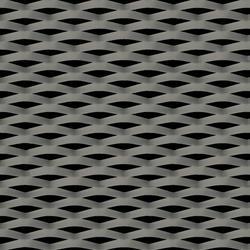 mtex_41067, Metal, Expanded metal, Architektur, CAD, Textur, Tiles, kostenlos, free, Metal, Metall Pfister