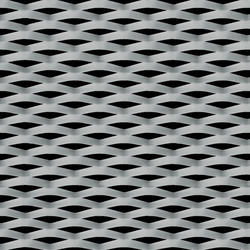 mtex_41072, Metal, Expanded metal, Architektur, CAD, Textur, Tiles, kostenlos, free, Metal, Metall Pfister