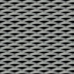 mtex_41075, Metal, Expanded metal, Architektur, CAD, Textur, Tiles, kostenlos, free, Metal, Metall Pfister