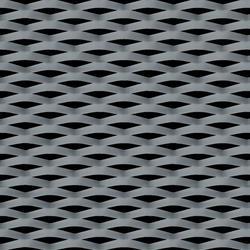mtex_41077, Metal, Expanded metal, Architektur, CAD, Textur, Tiles, kostenlos, free, Metal, Metall Pfister