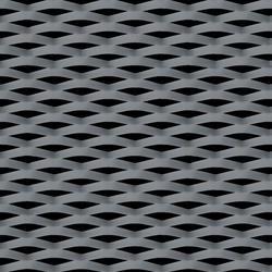 mtex_41081, Metal, Expanded metal, Architektur, CAD, Textur, Tiles, kostenlos, free, Metal, Metall Pfister