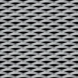 mtex_41083, Metal, Expanded metal, Architektur, CAD, Textur, Tiles, kostenlos, free, Metal, Metall Pfister