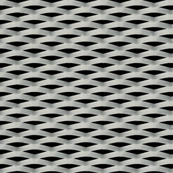 mtex_41105, Metal, Expanded metal, Architektur, CAD, Textur, Tiles, kostenlos, free, Metal, Metall Pfister
