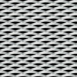 mtex_41106, Metal, Expanded metal, Architektur, CAD, Textur, Tiles, kostenlos, free, Metal, Metall Pfister