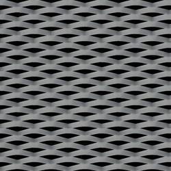 mtex_41107, Metal, Expanded metal, Architektur, CAD, Textur, Tiles, kostenlos, free, Metal, Metall Pfister
