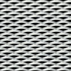 mtex_41110, Metal, Expanded metal, Architektur, CAD, Textur, Tiles, kostenlos, free, Metal, Metall Pfister