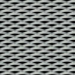 mtex_41111, Metal, Expanded metal, Architektur, CAD, Textur, Tiles, kostenlos, free, Metal, Metall Pfister