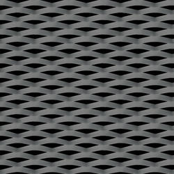 mtex_41112, Metal, Expanded metal, Architektur, CAD, Textur, Tiles, kostenlos, free, Metal, Metall Pfister