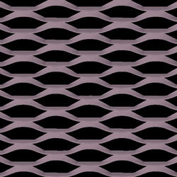 mtex_41188, Metal, Expanded metal, Architektur, CAD, Textur, Tiles, kostenlos, free, Metal, Metall Pfister