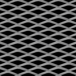 mtex_41658, Metal, Expanded metal, Architektur, CAD, Textur, Tiles, kostenlos, free, Metal, Metall Pfister