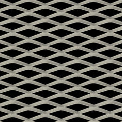 mtex_41676, Metal, Expanded metal, Architektur, CAD, Textur, Tiles, kostenlos, free, Metal, Metall Pfister