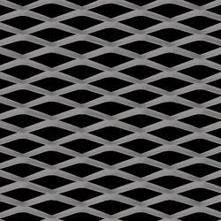 mtex_41680, Metal, Expanded metal, Architektur, CAD, Textur, Tiles, kostenlos, free, Metal, Metall Pfister