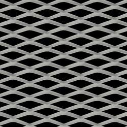 mtex_41682, Metal, Expanded metal, Architektur, CAD, Textur, Tiles, kostenlos, free, Metal, Metall Pfister