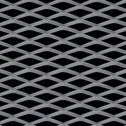 mtex_41688, Metal, Expanded metal, Architektur, CAD, Textur, Tiles, kostenlos, free, Metal, Metall Pfister