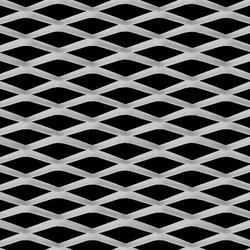 mtex_41690, Metal, Expanded metal, Architektur, CAD, Textur, Tiles, kostenlos, free, Metal, Metall Pfister