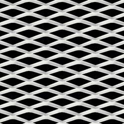 mtex_41713, Metal, Expanded metal, Architektur, CAD, Textur, Tiles, kostenlos, free, Metal, Metall Pfister