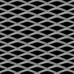 mtex_41714, Metal, Expanded metal, Architektur, CAD, Textur, Tiles, kostenlos, free, Metal, Metall Pfister