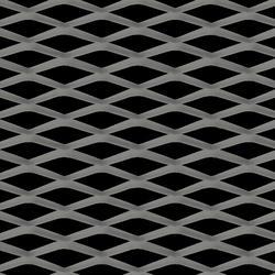 mtex_41715, Metal, Expanded metal, Architektur, CAD, Textur, Tiles, kostenlos, free, Metal, Metall Pfister