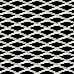 mtex_41717, Metal, Expanded metal, Architektur, CAD, Textur, Tiles, kostenlos, free, Metal, Metall Pfister