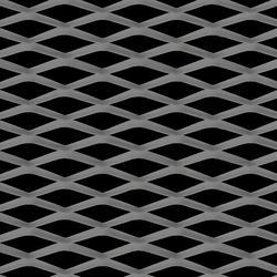 mtex_41719, Metal, Expanded metal, Architektur, CAD, Textur, Tiles, kostenlos, free, Metal, Metall Pfister