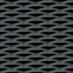 mtex_57411, Metal, Expanded metal, Architektur, CAD, Textur, Tiles, kostenlos, free, Metal, Metall Pfister