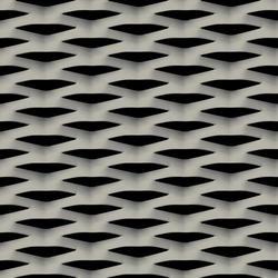 mtex_57433, Metal, Expanded metal, Architektur, CAD, Textur, Tiles, kostenlos, free, Metal, Metall Pfister