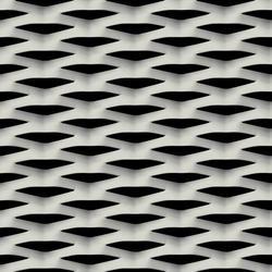 mtex_57459, Metal, Expanded metal, Architektur, CAD, Textur, Tiles, kostenlos, free, Metal, Metall Pfister